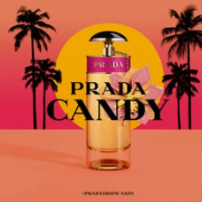 Free Prada Tropicandy Samples