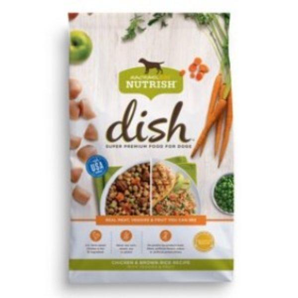 Free Rachael Ray Zero Grain & Dish Samples