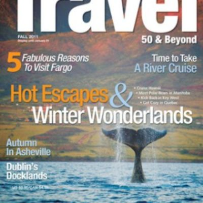 Free Travel 50 & Beyond Magazine