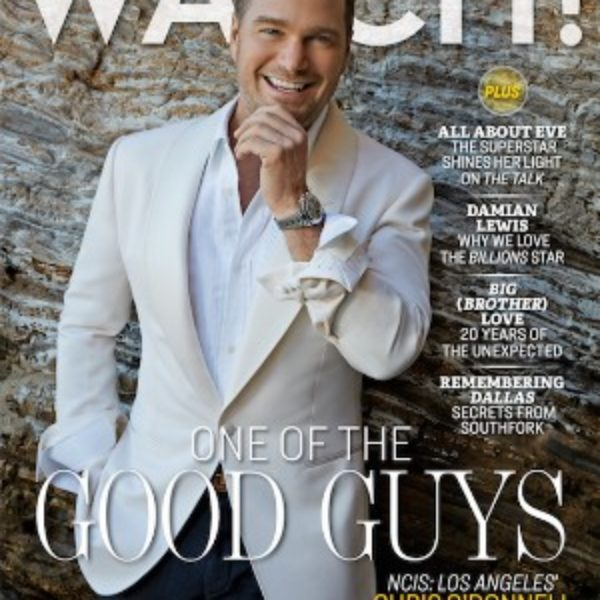 Free Subscription To Watch! Magazine