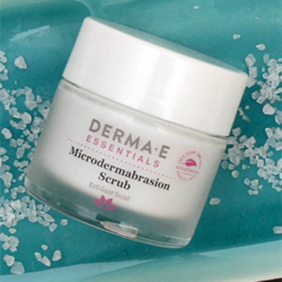 Free Derma-E MicroDerm Scrub Samples