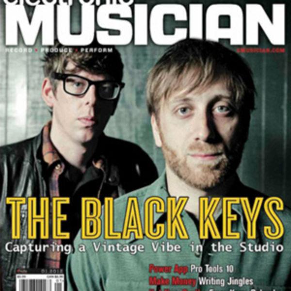 Free Electronic Musician Magazine