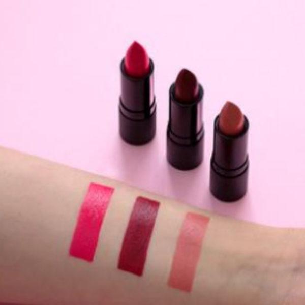 Free Envii Lipstick Samples