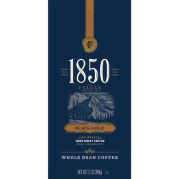 Folgers 1850 Coffee Coupon