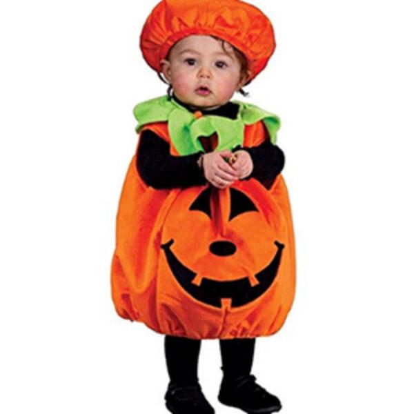 Infant Pumpkin Costume Just $12.93