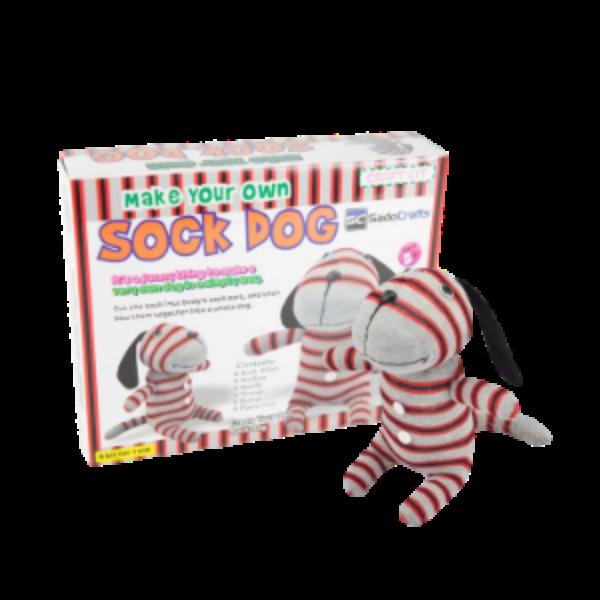 Free SadoCrafts Dog Doll