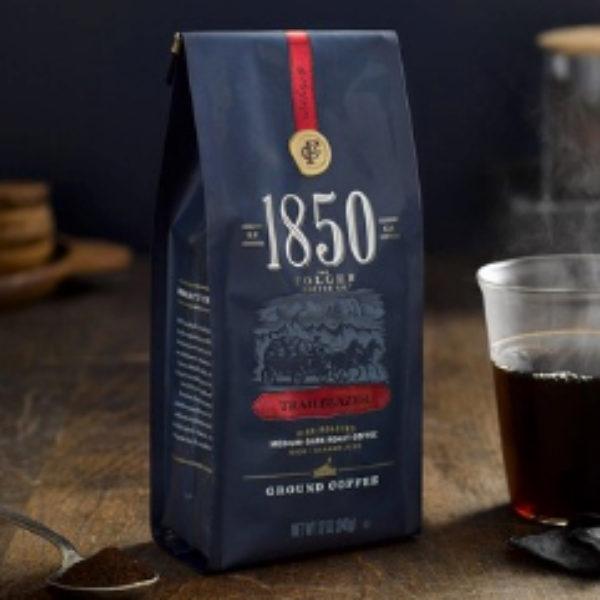 Free Folgers 1850 Coffee Samples