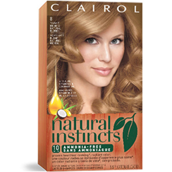 Clairol Hair Color Coupons