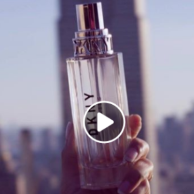 Free DKNY Fragrance Sample