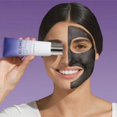 Free Elemis Beauty Mask Samples