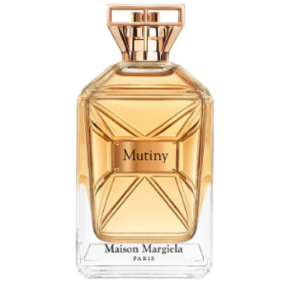 Free Mutiny Fragrance Sample