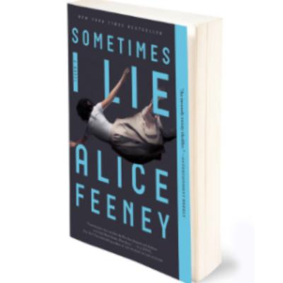 Free 'Sometimes I Lie' Book
