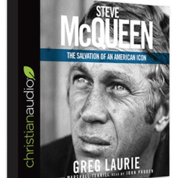 Free Steve McQueen Audiobook