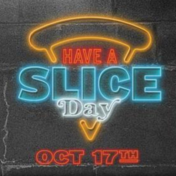 Villa Italian Kitchen: Free Pizza Slice - Oct 17th