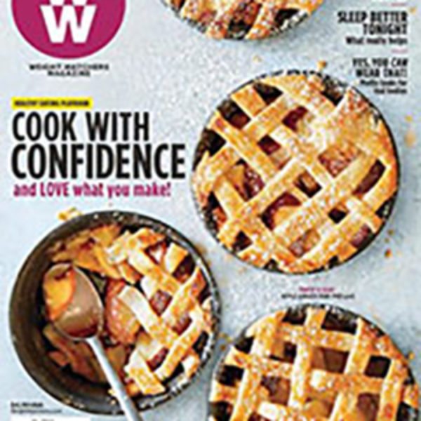 Free Weight Watchers Magazine