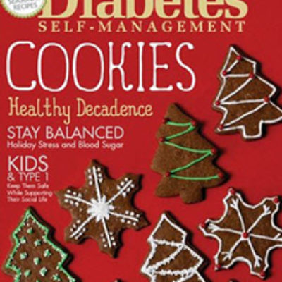 Free Diabetes Self-Management Magazine Subscription