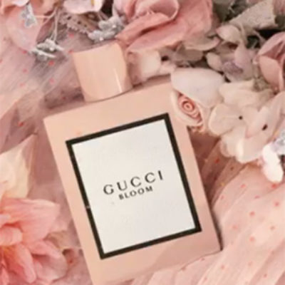 Free Gucci Bloom Fragrance Samples