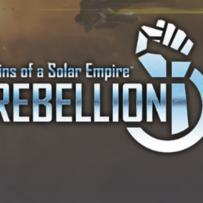 Free Sins of a Solar Empire Game
