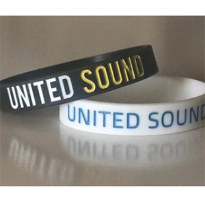 Free United Sound Bracelet