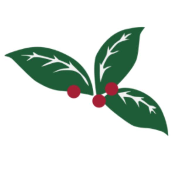 Free Wintergreen Sticker