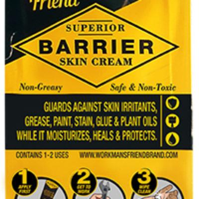 Free Workman's Friend Skin Cream