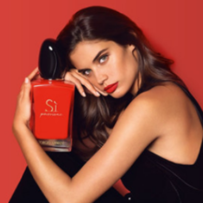 Free Armani Si Passione Fragrance Samples