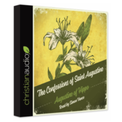 Free Confessions of Saint Augustine Audiobook