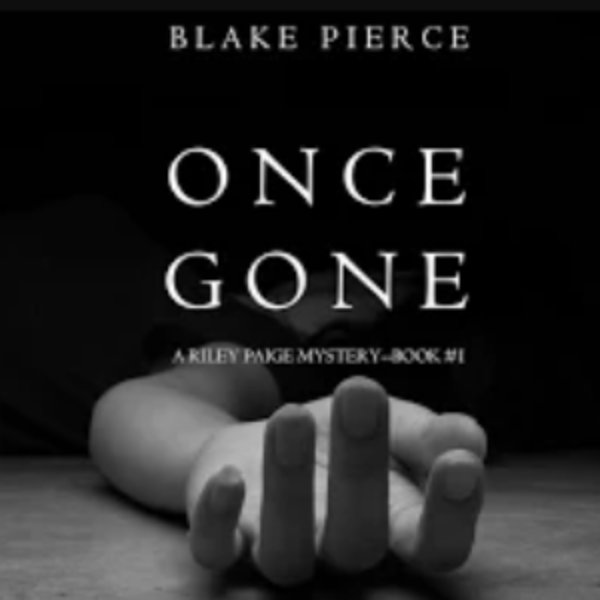 Free Audiobook - Once Gone