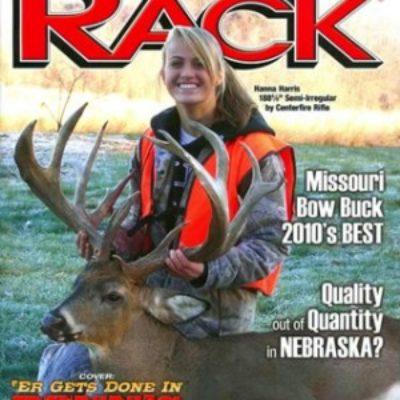 Free RACK Magazine Subscription