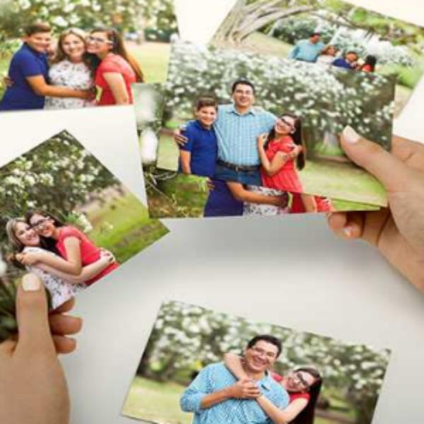 Walgreens: 5 Free 4x6 Prints
