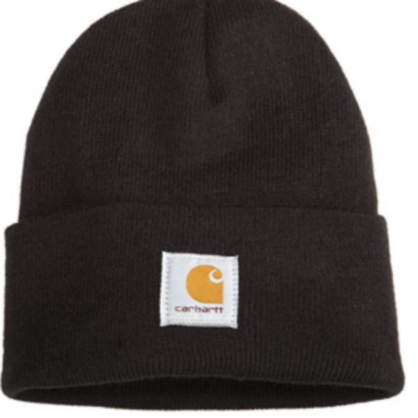 Carhartt Men's Acrylic Watch Hat Just $12.99