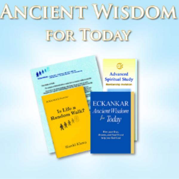 Free Eckankar Ancient Wisdom For Today Book