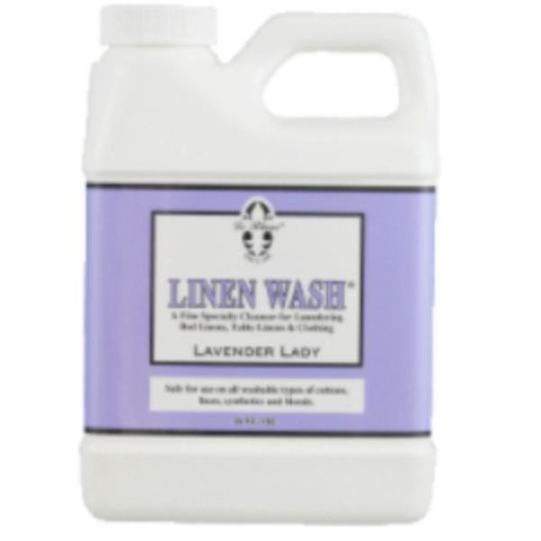 Free Original Linen Wash Samples