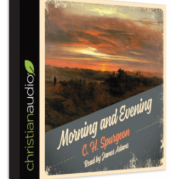 Free Morning And Evening Audiobook