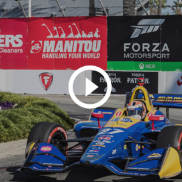 Possible Free Acura Grand Prix Tickets